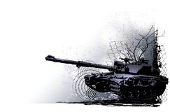 Free Military Army War Tank. Weapon Of War Army And Warfare Background Royalty Free Stock Images - 180918019