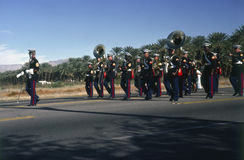 Military band Royalty Free Stock Image