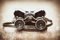 Free Military Binoculars Since World War II Royalty Free Stock Photos - 50185508