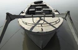 Military boat Stock Photo