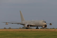 Military Boeing KC 767A Stock Photos