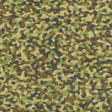 Military camouflage Royalty Free Stock Photo
