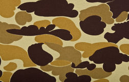 Military camouflage background Stock Image