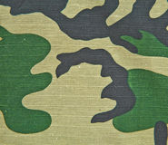 Military camouflage background Royalty Free Stock Images