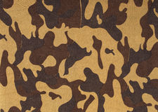 Military camouflage background Stock Images