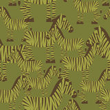 Military camouflage background zebra. Wild Beasts Protective sea Royalty Free Stock Photography