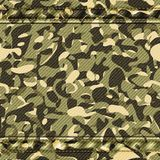 Military camouflage green pattern Royalty Free Stock Photo