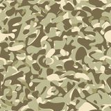 Military camouflage grey pattern Stock Image