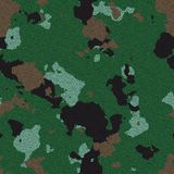 Military camouflage Stock Photos