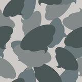 Military camouflage from shit. Turd army texture for clothing. P Stock Photo