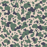 Military Camouflage Textile Pattern Stock Photos
