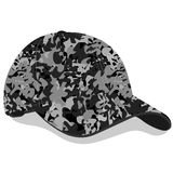 Military cap Stock Images