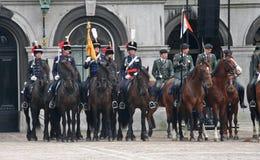 Military Ceremony Stock Photos