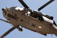 Military Civilian Operation Exercise Angel Thunder Royalty Free Stock Images