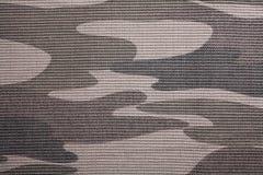 Military cotton background Stock Photos