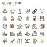 Military Elements Stock Photos
