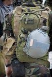 Military equip Stock Photos