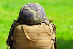 Military equipment Stock Photos