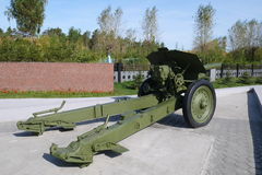 Military equipment Royalty Free Stock Image