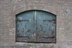 Military fort Vechten in Bunnik in the Netherlands Stock Photo