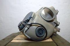 Military gas mask Stock Image