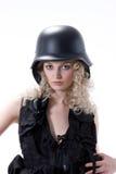 Military Girl Stock Photos