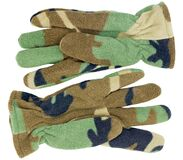 Military gloves, tactical gloves