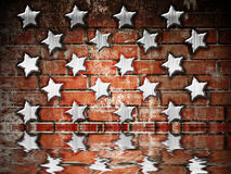 Military grunge background Royalty Free Stock Photo