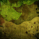 Military grunge background Stock Photography