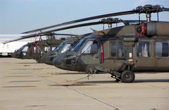 Free Military Helicopter Royalty Free Stock Image - 4463776