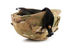 Military helmet Royalty Free Stock Image