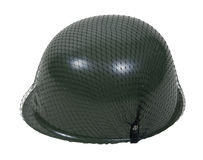 Military Helmet Royalty Free Stock Images