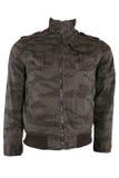 Military jacket Stock Photography