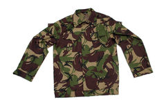 Military jacket Stock Images
