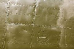 Military khaki texture Royalty Free Stock Photo