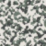 Military mosaic camouflage texture background Royalty Free Stock Photo