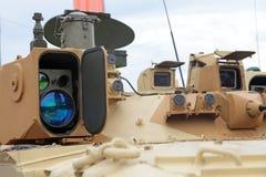 Military optics Royalty Free Stock Photo