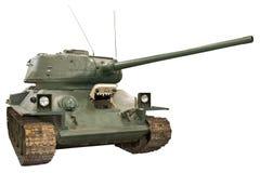 Military panzer Stock Photo