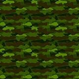 Military pattern Stock Photos