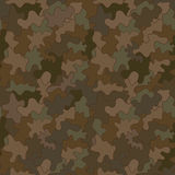 Military pattern seamless Stock Photo