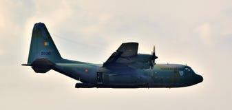 Military Plane Stock Photography