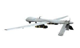 Military Predator Drone Stock Photos