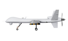 Military Predator Drone Stock Images