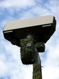 Military Radar Stock Images