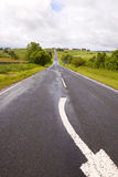 Military Road, Hadrians Wall Royalty Free Stock Image