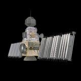 Military satellite Royalty Free Stock Image