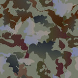 Military seamless Stock Photography