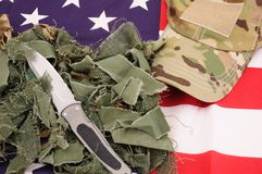 Military stuff 16 Stock Images