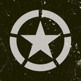 Military symbol Stock Photos
