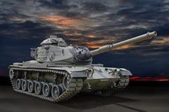 Free Military Tank Royalty Free Stock Photos - 44191078